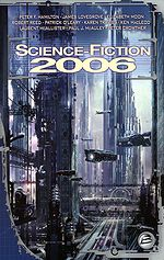 Couverture: Science-Fiction 2006