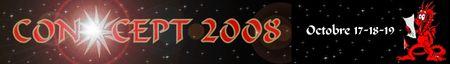 Congres 2008: Con*Cept 2008: Une image…
