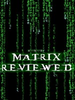 Image: The Matrix Reviewed