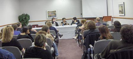 Photo: Boreal 2006, Autres medias