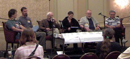 Photo: Panel