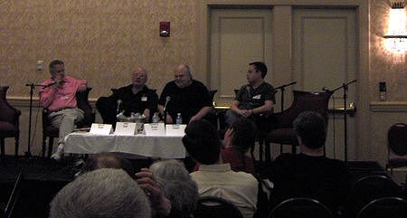 Panel: Heinlein