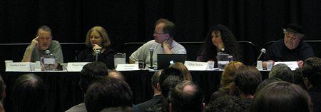 Congres 2007: World Fantasy Convention 2007