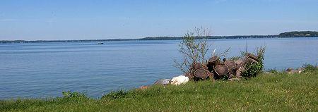 Photo: Lac Mendota