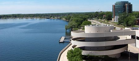 Photo: Lac Monona