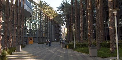 Photo: Anaheim Convention Center