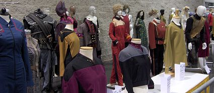 Photo: Costumes