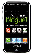 Couverture: Science on blogue
