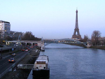 Eiffel!