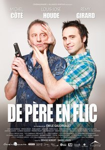 "<strong class=""MovieTitle"">De père en flic</strong> [<strong class=""MovieTitle"">Father and Guns</strong>] (2009)"