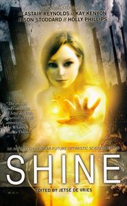 "<em class=""BookTitle"">Shine</em>, Edited by Jetse de Vries"