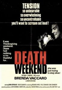 "<strong class=""MovieTitle"">Death Weekend</strong> (1976)"