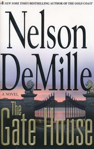 "<em class=""BookTitle"">The Gate House</em>, Nelson DeMille"