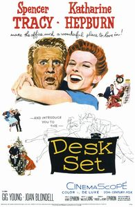 "<strong class=""MovieTitle"">Desk Set</strong> (1957)"