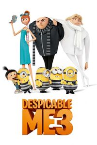 "<strong class=""MovieTitle"">Despicable Me 3</strong> (2017)"