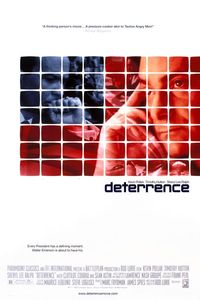 "<strong class=""MovieTitle"">Deterrence</strong> (1999)"