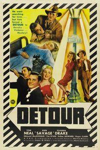 "<strong class=""MovieTitle"">Detour</strong> (1945)"