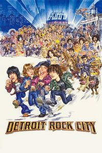 "<strong class=""MovieTitle"">Detroit Rock City</strong> (1999)"