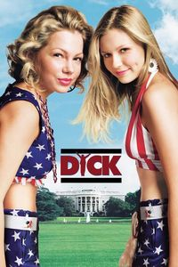 "<strong class=""MovieTitle"">Dick</strong> (1999)"