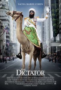 "<strong class=""MovieTitle"">The Dictator</strong> (2012)"