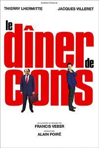 """<strong class=""""MovieTitle"""">Le Dîner de cons</strong> [<strong class=""""MovieTitle"""">The Dinner Game</strong>] (1998)"""