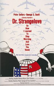 "<strong class=""MovieTitle"">Dr. Strangelove or: How I Learned to Stop Worrying and Love the Bomb</strong> (1964)"