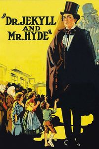 "<strong class=""MovieTitle"">Dr. Jekyll and Mr. Hyde</strong> (1920)"