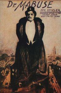 "<strong class=""MovieTitle"">Dr. Mabuse, der Spieler</strong> [<strong class=""MovieTitle"">Dr. Mabuse the Gambler</strong>] (1922)"