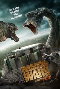 "<strong class=""MovieTitle"">D-War</strong> [<strong class=""MovieTitle"">Dragon Wars</strong>] (2007)"