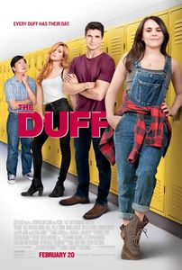 "<strong class=""MovieTitle"">The DUFF</strong> (2015)"
