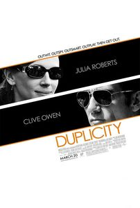 "<strong class=""MovieTitle"">Duplicity</strong> (2009)"