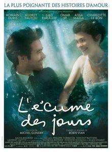 """<strong class=""""MovieTitle"""">L'écume des jours</strong> [<strong class=""""MovieTitle"""">Mood Indigo</strong>] (2013)"""