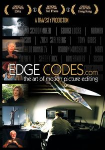 "<strong class=""MovieTitle"">Edge Codes.com: The Art of Motion Picture Editing</strong> (2004)"