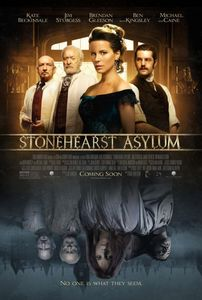"<strong class=""MovieTitle"">Eliza Graves</strong> aka <strong class=""MovieTitle"">Stonehearst Asylum</strong> (2014)"