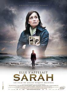 """<strong class=""""MovieTitle"""">Elle s'appelait Sarah</strong> [<strong class=""""MovieTitle"""">Sarah's Key</strong>] (2010)"""
