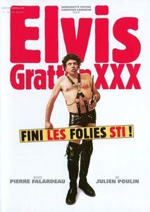 """<strong class=""""MovieTitle"""">Elvis Gratton 3: Le retour d'Elvis Wong</strong> (2004)"""