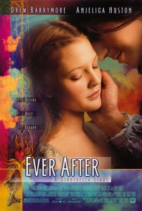 "<strong class=""MovieTitle"">EverAfter</strong> (1998)"