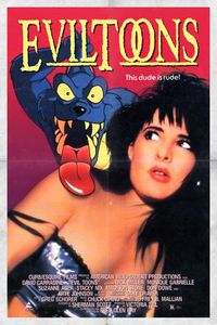 "<strong class=""MovieTitle"">Evil Toons</strong> (1992)"