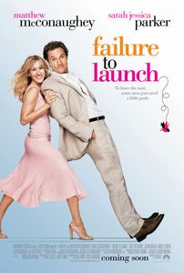 "<strong class=""MovieTitle"">Failure to Launch</strong> (2006)"