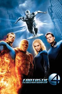 "<strong class=""MovieTitle"">4: Rise of the Silver Surfer</strong> aka <strong class=""MovieTitle"">Fantastic Four: Rise Of The Silver Surfer</strong> (2007)"