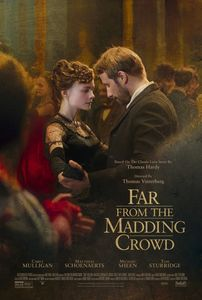 "<strong class=""MovieTitle"">Far From the Madding Crowd</strong> (2015)"