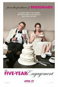 "<strong class=""MovieTitle"">The Five-Year Engagement</strong> (2012)"