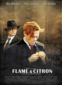 "<strong class=""MovieTitle"">Flammen & Citronen</strong> [<strong class=""MovieTitle"">Flame & Citron</strong>] (2008)"