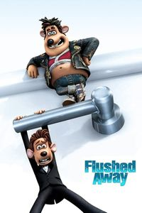 "<strong class=""MovieTitle"">Flushed Away</strong> (2006)"