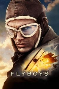 "<strong class=""MovieTitle"">Flyboys</strong> (2006)"