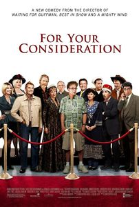 """<strong class=""""MovieTitle"""">For Your Consideration</strong> (2006)"""