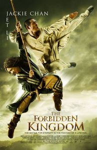 "<strong class=""MovieTitle"">The Forbidden Kingdom</strong> (2008)"