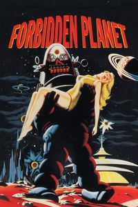 "<strong class=""MovieTitle"">Forbidden Planet</strong> (1956)"