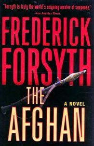 "<em class=""BookTitle"">The Afghan</em>, Frederick Forsyth"