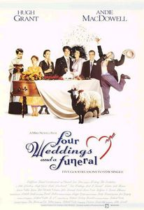 "<strong class=""MovieTitle"">Four Weddings and a Funeral</strong> (1994)"